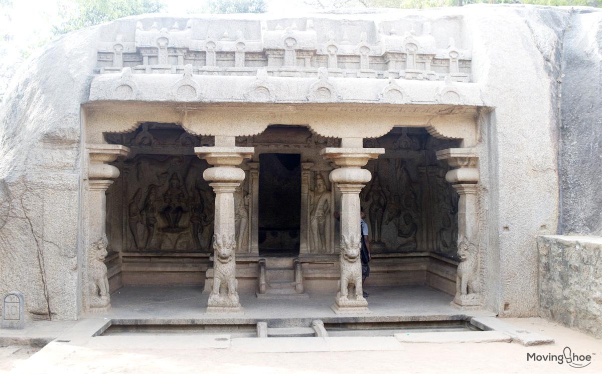 Varaha Mandapam